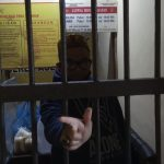 Ditahan Atas Dugaan Pemerasan Terhadap Bupati Ramli, Tersangka Ucapkan Alhamdulillah