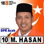 Untuk Wagub Aceh Sisa Masa Jabatan, Meunyo Han Jitamong Speks Bek Paksa Droe