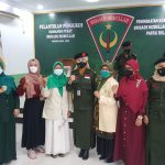 Pemuda Bulan Bintang Berikan Ucapan Selamat atas Pelantikan Brigade Hizbullah