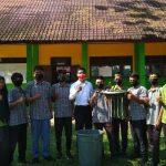 Siswa Aceh Singkil di Bekali Pengembangan Sektor Perikanan dan Pertanian