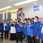Teuku Rifky: Pesan AHY kepada Kader Demokrat Aceh untuk Waspadai GPK-PD