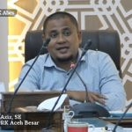 Zulfikar Aziz : Sering Macet, Sudah Saatnya Jalan Malahayati Dibangun Dua Jalur