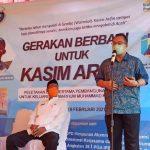 Rumah Untuk Sang Legendaris IPB Kasim Arifin