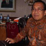 Pihak Istana Ogah Revisi UU Pemilu