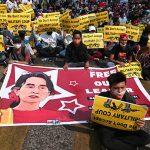 Kemenlu RI Bantah Dukung Pelaksanaan Pemilu baru di Myanmar