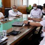 Sekda Aceh, Membangun Sistem Pencegahan Korupsi Butuh Komitmen Bersama