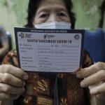 Kemenkes Minta Nakes Lebih Teliti Skrining Vaksin pada Lansia