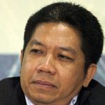KPK Periksa Effendi Gazali di Kasus Suap Edhy Prabowo