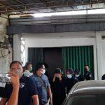 Polri Kembali Tangkap dua Terduga Teroris di Kramat Jati, Jakarta Timur