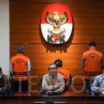 KPK Sebut Sedang Menyidik Kasus Suap Pajak Puluhan Miliar Rupiah