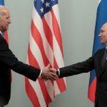 Presiden AS Joe Biden sebut Vladimir Putin Pembunuh