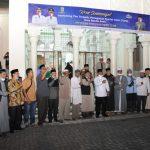 Ketua DPRK Sebut Kehadiran T2PSI Integrasikan Penegakan Syariat Islam