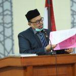 Banleg DPRK Banda Aceh Usulkan Raqan Warisan Budaya 2021