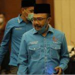 Mantan Wagub; Tidak Semua Point UU-PA Lex Spesialis