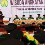 Gubernur Aceh Kehadiran STIS Ummul Ayman Ibarat Oase
