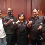 Dr EvitaNursanty Ketua Umum KBPP Polri, PD KBPP Polri Aceh Ucapkan Selamat dan Sukses