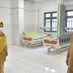 Ruangan RSUDZA Direnovasi, Pasien di Pindahkan ke Rumah Sakit Lama
