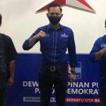 DPC Partai Demokrat Abdya KLB Deli Serdang Langgar AD/ART