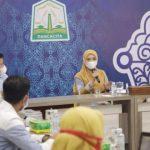 Dyah Erti akan Ditetapkan Sebagai Bunda Literasi Aceh