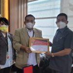 BPI KPNPA RI Serahkan Penghargaan kepada Jaksa Agung