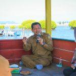 Dorong Pertumbuhan Ekonomi Pesisir, Pemko Banda Aceh Kembangkan KJA