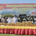 Gubernur Aceh Nova Iriansyah Ajak Semua Pihak Perangi Narkoba