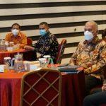 Capaian Pencegahan Korupsi di Aceh Terus Meningkat