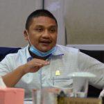 Edi Kamal: Perawat Profesi Mulia