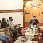 Gubernur Aceh, Untuk Kemajuan Membutuhkan Pemuda Kreatif dan Inovatif