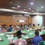 Sekda se Aceh Tegaskan Komitmen Tingkatkan MCP 2021