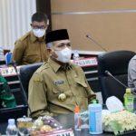 Gubernur Aceh: Peran Aktif Masyarakat lebih Efektif Cegah Karhutla