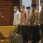 Gubernur Aceh Kukuhkan Kepengurusan Forum KKA