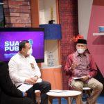 Antisipasi Wilayah Rawan Korupsi dengan Pembenahan dan Penguatan Kapasitas
