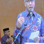 Ketua KPK, Kemiskinan Aceh Bukan Hanya Tanggung Jawab Gubernur