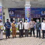 Kadisdik Dayah Aceh, Santri harus Menjadi Garda Terdepan dalam Pemberantasan Narkoba