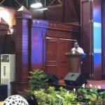 Pandemi Covid-19 Tekan Pertumbuhan Ekonomi Aceh