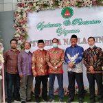 Bupati Aceh Selatan Resmikan Rumah Singgah Yayasan Syahira Nayla Suni di Banda Aceh