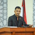 Komisi III DPRK Banda Aceh Usulkan Raqan Penyelenggaraan Reklame