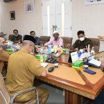 Wali Kota Dukung IPI Aceh Tingkatkan Minat baca Masyarakat
