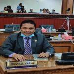 Edi Kamal: Investasi UEA Mendorong Pertumbuhan Ekonomi Multi Effect