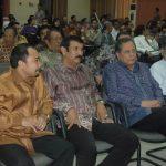 Mustafa Abu Bakar Aminkan Pendapat Mantan Wagub Muhammad Nazar
