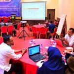 Diskominfo Aceh Gelar FGD Rencana Induk Smart City