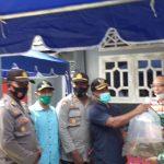 Polda Aceh Gelar Penanaman Perdana Hidroponik di Subulussalam