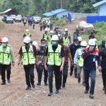 Gubernur Aceh, Rest Area Tol harus Berisi Produk Lokal