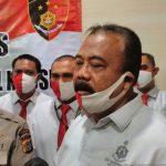 Polda Aceh Tahan Tersangka Dugaan Investasi Bodong Senilai 164 Miliar