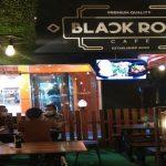 Strategi Pengusaha Kafe Black Ross Ditengah Pandemi Covid-19
