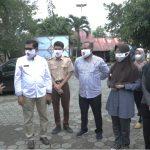 Kadis Pendidikan Aceh bersama Tim KPK Kampanyekan Pendidikan Antikorupsi di Sekolah