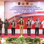 Gubernur Nova,Tegaskan Pengelolaan Pendidikan di Aceh Harus Terbebas dari Pungli