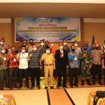 Diskominsa Aceh bersama PWI Aceh Menggelar Uji Kompetensi Wartawan Angkatan ke 12 -13 di Langsa