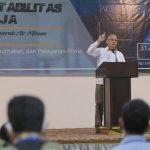 Sekda Aceh, Manajemen PDAM harus Profesional